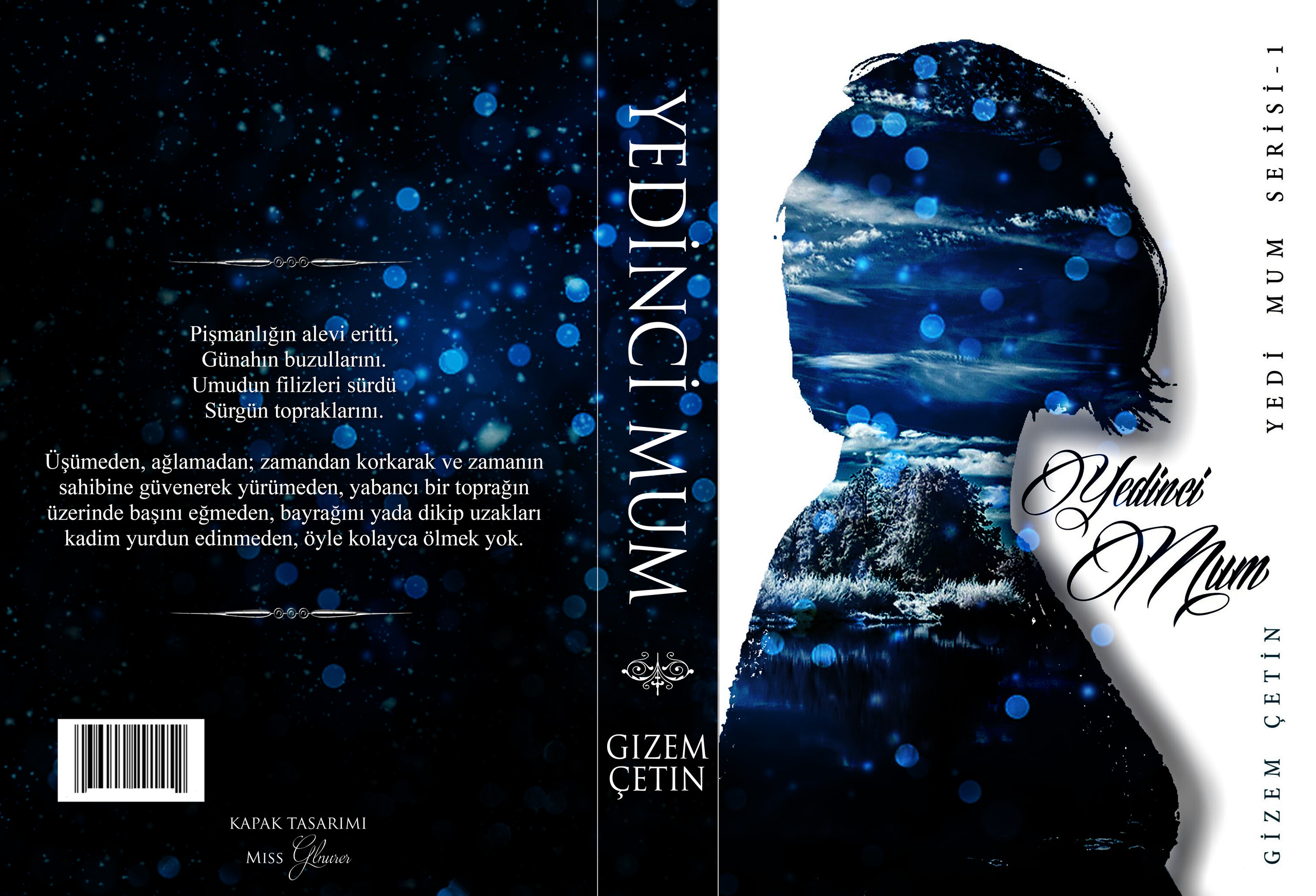 """News About """"Yedinci Mum"""" (The Seventh Candle)"""